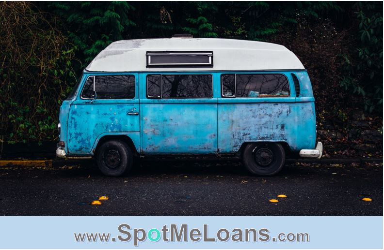 Need Money Fast? Title Loans Phoenix